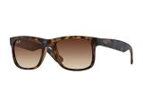 alensa.pt - Lentes de contacto - Óculos de Sol Ray-Ban Justin RB4165 - 710/13