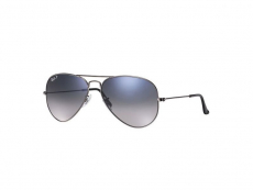 Óculos de Sol Ray-Ban Original Aviador RB3025 - 004/78 POL
