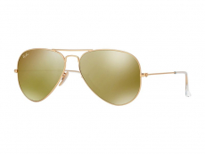 Óculos de Sol Ray-Ban Original Aviador RB3025 - 112/93