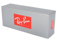 Óculos de Sol Ray-Ban Original Aviador RB3025 - 001/57 POL