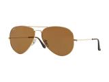 alensa.pt - Lentes de contacto - Óculos de Sol Ray-Ban Original Aviador RB3025 - 001/33