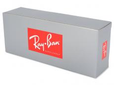 Óculos de Sol Ray-Ban Original Aviador RB3025 - 001/3E