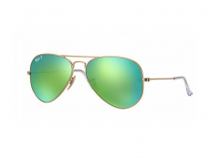 Óculos de Sol Ray-Ban Original Aviador RB3025 - 112/P9 POL