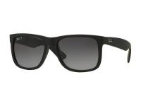 alensa.pt - Lentes de contacto - Óculos de Sol Ray-Ban Justin RB4165 - 622/T3 POL
