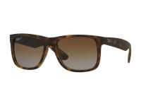 alensa.pt - Lentes de contacto - Óculos de Sol Ray-Ban Justin RB4165 - 865/T5 POL