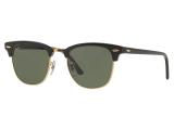 alensa.pt - Lentes de contacto - Óculos de Sol Ray-Ban Clubmaster RB3016 - W0365