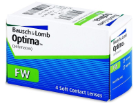 alensa.pt - Lentes de contacto - Quarterly Optima FW