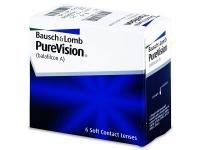alensa.pt - Lentes de contacto - PureVision