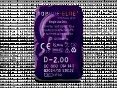 TopVue Elite+ (90 lentes)