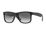 alensa.pt - Lentes de contacto - Óculos de sol Ray-Ban Justin RB4165 - 601/8G