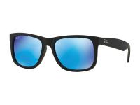 alensa.pt - Lentes de contacto - Óculos de Sol Ray-Ban Justin RB4165 - 622/55