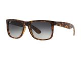 alensa.pt - Lentes de contacto - Óculos de sol Ray-Ban Justin RB4165 - 710/8G