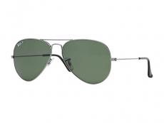 Óculos de sol Ray-Ban Original Aviator RB3025 - 004/58 POL