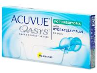 alensa.pt - Lentes de contacto - Acuvue Oasys for Presbyopia