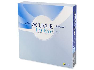1 Day Acuvue TruEye (90lentes)