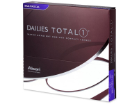 Dailies TOTAL1 Multifocal (90 lentes)