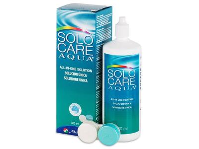 SoloCare Aqua Solução 360ml