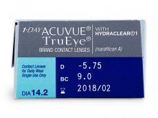 1 Day Acuvue TruEye (30lentes)