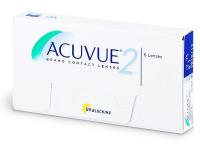 alensa.pt - Lentes de contacto - Acuvue 2