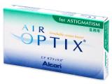 Air Optix for Astigmatism (3lentes)