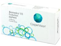 alensa.pt - Lentes de contacto - Biomedics 55 Evolution