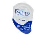 Focus Dailies All Day Comfort (30lentes)