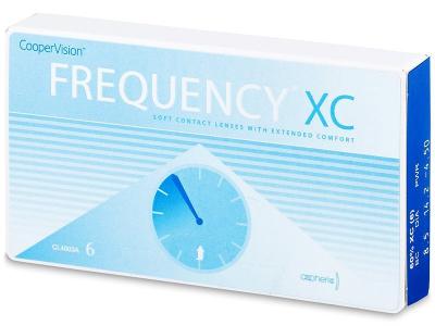FREQUENCY XC (6lentes)
