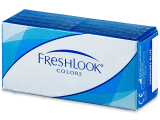 alensa.pt - Lentes de contacto - FreshLook Colors - Com correção