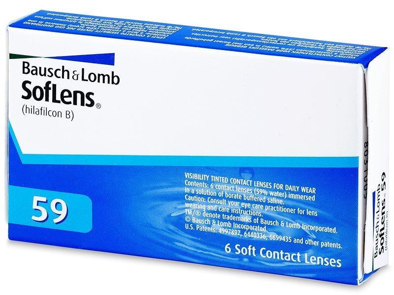 SofLens 59 (6lentes)