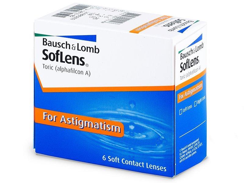 3bccbe7e3b SofLens Toric (6 lentes) por 29.98€ | Alensa PT