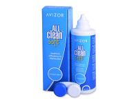 alensa.pt - Lentes de contacto - Solução Avizor All Clean Soft 350 ml