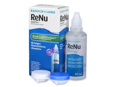 ReNu MultiPlus Solução 60ml