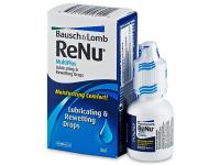 alensa.pt - Lentes de contacto - ReNu MultiPlus Drops 8 ml