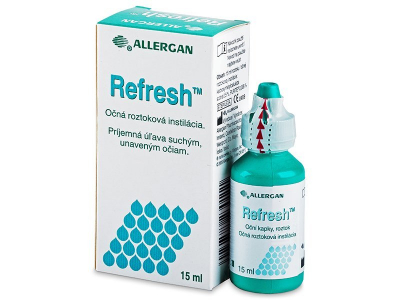 Refresh Gotas 15 ml