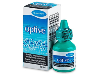 alensa.pt - Lentes de contacto - OPTIVE Gotas 10 ml