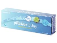 Proclear 1 Day (30lentes)