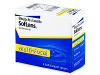 alensa.pt - Lentes de contacto - SofLens Multi-Focal