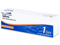 alensa.pt - Lentes de contacto - SofLens Daily Disposable Toric