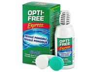 alensa.pt - Lentes de contacto - OPTI-FREE Express Solução 120ml