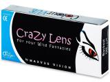alensa.pt - Lentes de contacto - Crazy ColourVUE - com correção