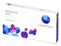 alensa.pt - Lentes de contacto - Biofinity XR Toric